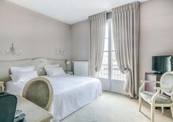 Hotel Le Maxime, BW Signature Collection - Auxerre - Bedroom