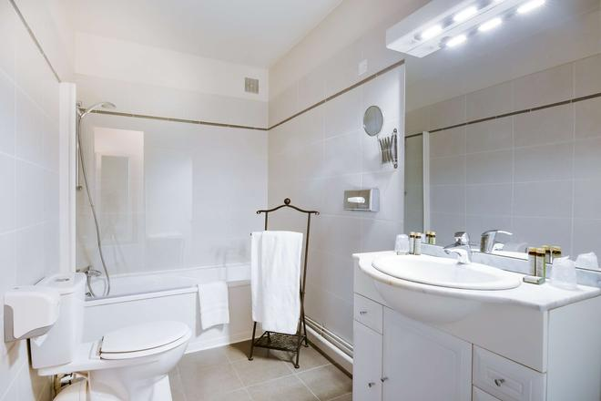 Hotel Le Maxime, BW Signature Collection - Auxerre - Bathroom
