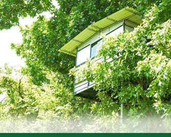 Yuhibuhi Forest Resort - Maha Oya - Outdoors view