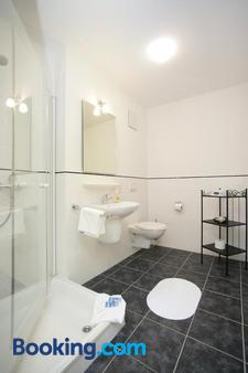 Hotel am Wallgraben - Brilon - Bathroom