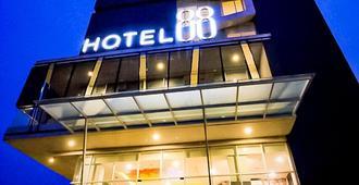 Hotel 88 Bekasi - Bekasi - Building