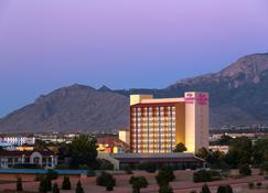 Crowne Plaza Albuquerque - Αλμπουκέρκι - Κτίριο