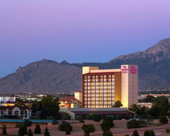Crowne Plaza Albuquerque - Albuquerque - Building