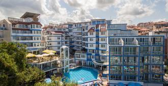 Villa List Hotel - Sozopol