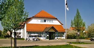 Apart Hotel Gera - Gera - Edificio