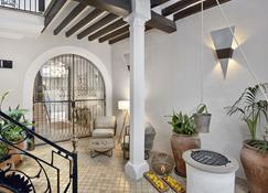 Hotel San Lorenzo - Adults Only - Palma - Lobby