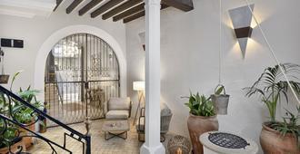 Hotel San Lorenzo - Adults Only - Palma - Lobby