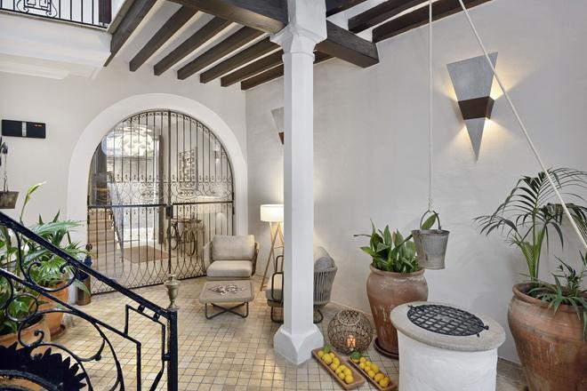 Hotel San Lorenzo - Adults Only - Palma de Mallorca - Lobby