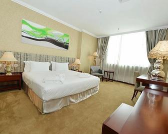 Diamante Hotel - Luanda - Schlafzimmer