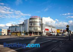 Centrum Hotel Viljandi - Вильянди - Здание