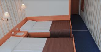 Hotel Adria - Kyiv - Bedroom