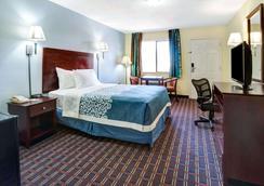 Days Inn by Wyndham Albuquerque West - Albuquerque - Bedroom