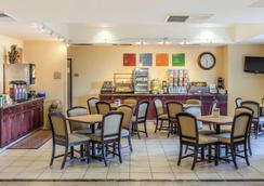 Comfort Inn & Suites Airport Convention Center - Reno - Restaurant