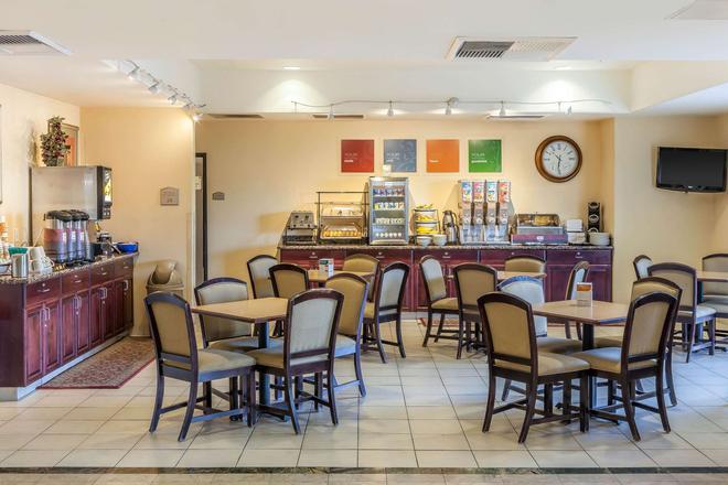 機場凱富套房酒店 - 雷諾 - 里諾 - 餐廳