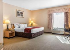 Comfort Inn & Suites Airport - Reno - Bedroom