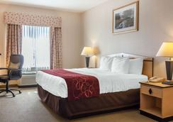 Comfort Inn & Suites Airport Convention Center - Reno - Bedroom