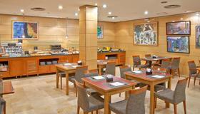 NH Sport - Zaragoza - Restaurant