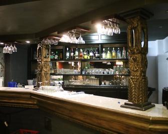 Capital O Gran Hotel Campestre - Celaya - Bar
