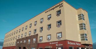 Hotel Conquistador Inn By US Consulate - סיודאד חוארס