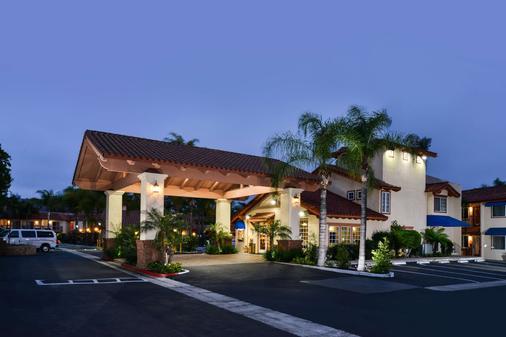 Best Western Capistrano Inn - San Juan Capistrano - Building