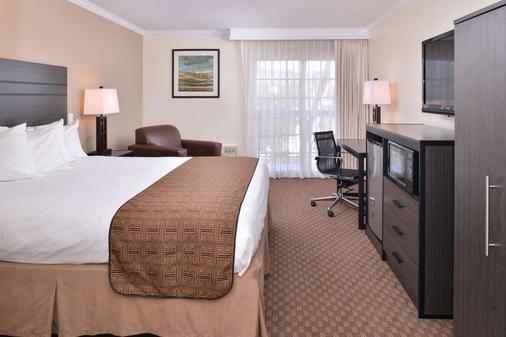Best Western Capistrano Inn - San Juan Capistrano - Bedroom