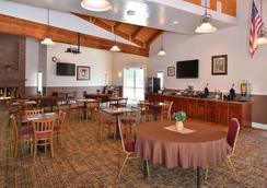 Best Western Capistrano Inn - San Juan Capistrano - Restaurant