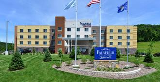 Fairfield Inn & Suites by Marriott Eau Claire Chippewa Falls - Eau Claire
