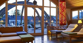 Hotel and Villa Auersperg - Salzbourg - Salon