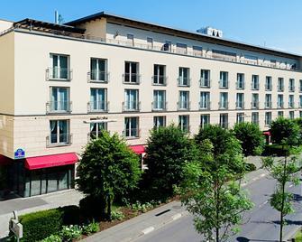 Victor's Residenz-Hotel Saarbrücken - Saarbruecken - Building