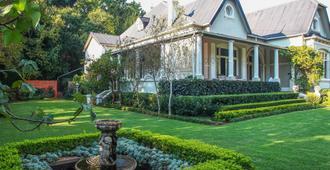 Osborne House - Guest House - Pretoria - Outdoors view