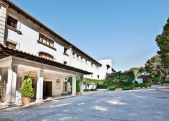 Formentor, a Royal Hideaway Hotel - Pollença - Bygning