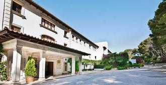 Formentor, a Royal Hideaway Hotel - Pollença - Edifício