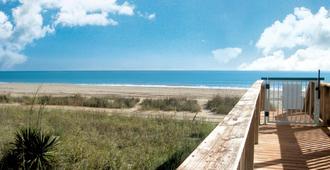 Holiday Inn Club Vacations South Beach Resort - Миртл-Бич