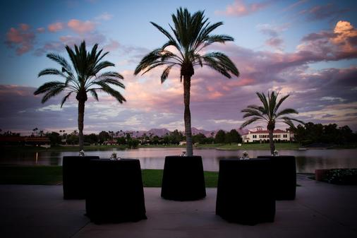 The Mccormick Scottsdale - Scottsdale - Banquet hall