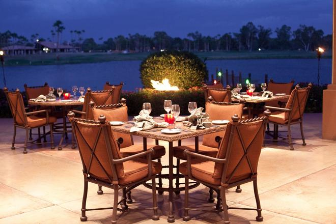 The Mccormick Scottsdale - Scottsdale - Restaurant