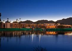 The Mccormick Scottsdale - Scottsdale - Outdoor view