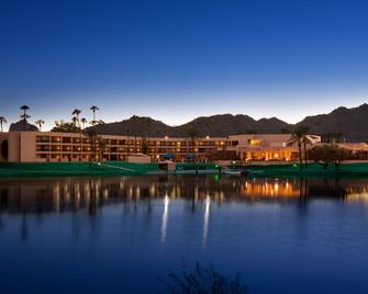 The Mccormick Scottsdale - Scottsdale - Buiten zicht