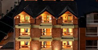 Hotel Concorde Bariloche - San Carlos de Bariloche - Building