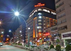 Marathon Hotel - Elazığ - Edificio