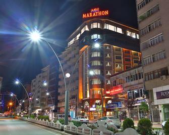 Marathon Hotel - Елязиг - Building