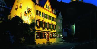 Hotel Zur Post - ברנקסטל קואס