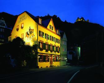 Hotel Zur Post - Bernkastel-Kues - Bina