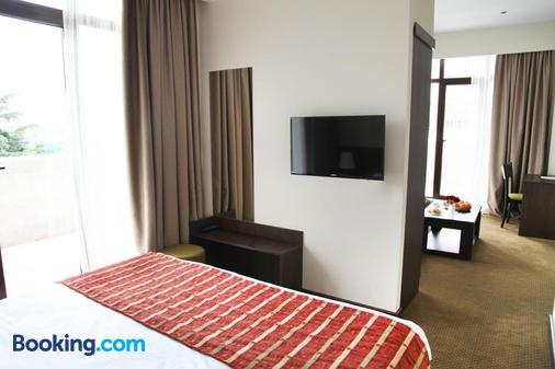 Hotel Citrus - Tbilisi - Bedroom