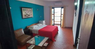 Costanera Hostel Asuncion - Asuncion - Bedroom