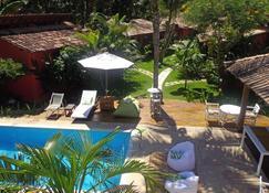 Big Bamboo Casas & Pousada - Trancoso - Piscine