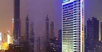 Baiyun Hotel Guangzhou - Guangzhou - Outdoor view