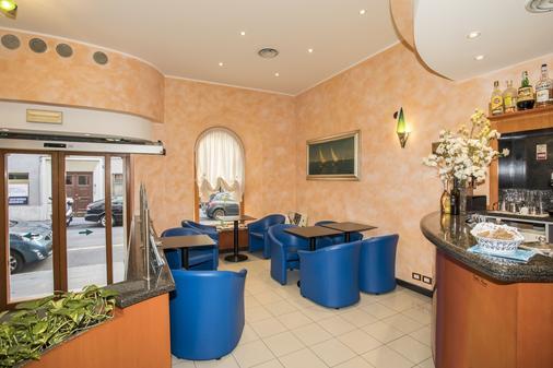 Hotel Italia - Trieste - Εστιατόριο