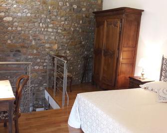 B&B Antica Scuderia - Buttrio - Bedroom