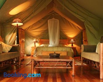 Jackalberry Ridge - Marloth Park - Bedroom