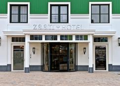 Zaan Hotel Amsterdam - Zaandam - Zaandam - Rakennus